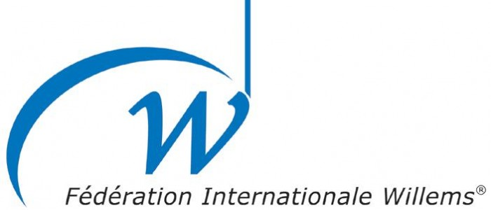 federacion Willems logo
